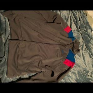 Nike Men's track jacket size L